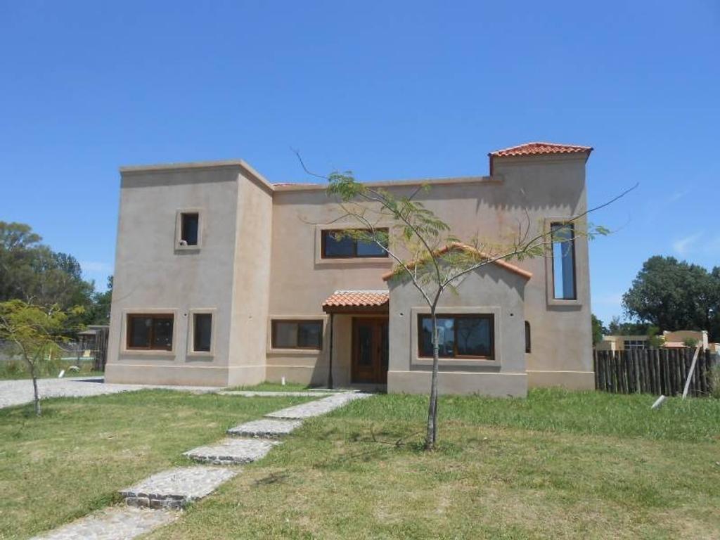 San Matias - Venta - Casa