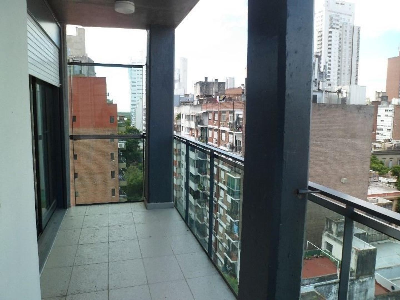 MB negocios Inmobiliarios VENDE. Dpto 2 dormitorios con cochera y baulera. Paraguay 200.