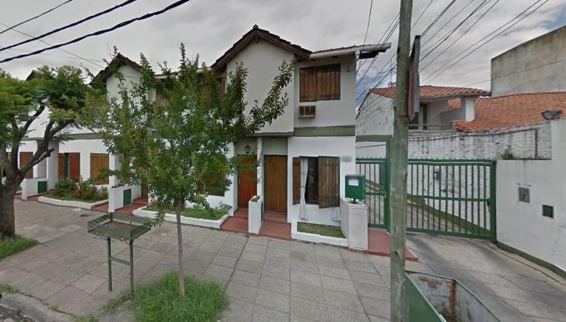 Casa en Venta en Ramos Mejia Sur - 2 ambientes
