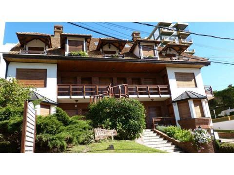 alquilo duplex villa gesell
