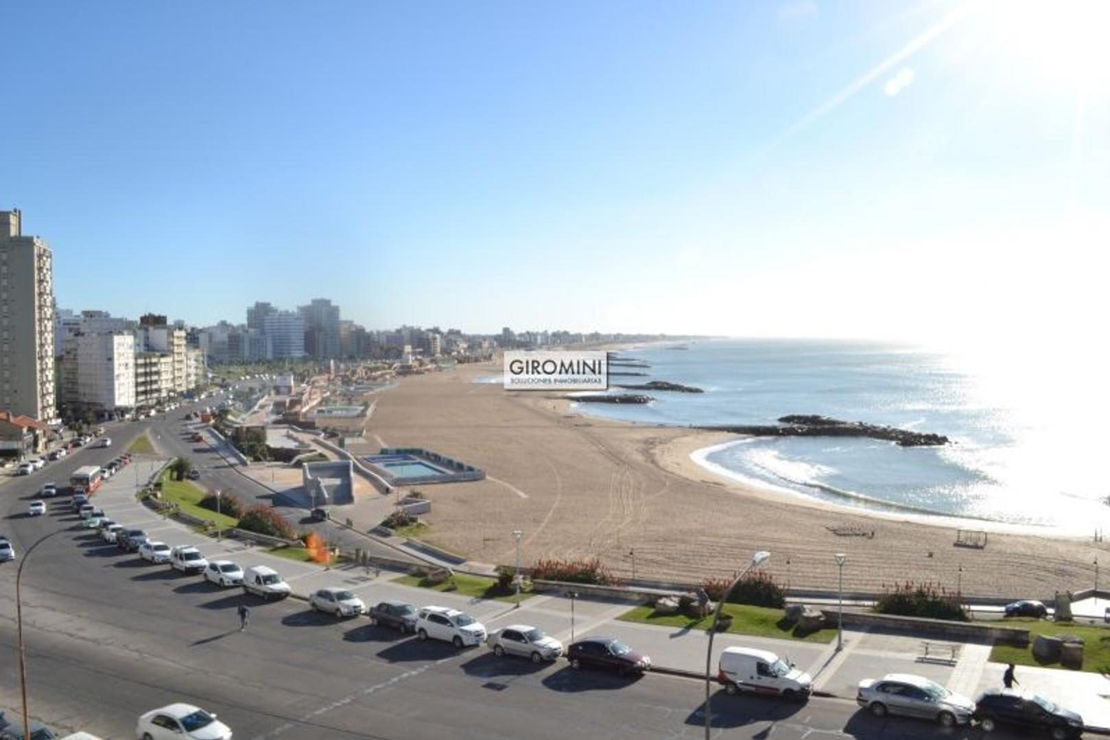 Departamento en Venta en Mar Del Plata - 3 ambientes