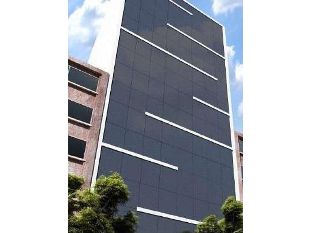 Oficina de 129.38 m2.  S/av. principal. En planta libre. A estrenar.Zona: C3IILos valores expre...