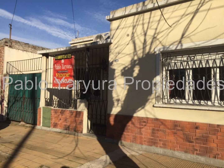 XINTEL(YAR-YAR-13650) Casa - Venta - Argentina, Tres de Febrero - FRAY JUSTO SANTA  MARIA DE ORO ...