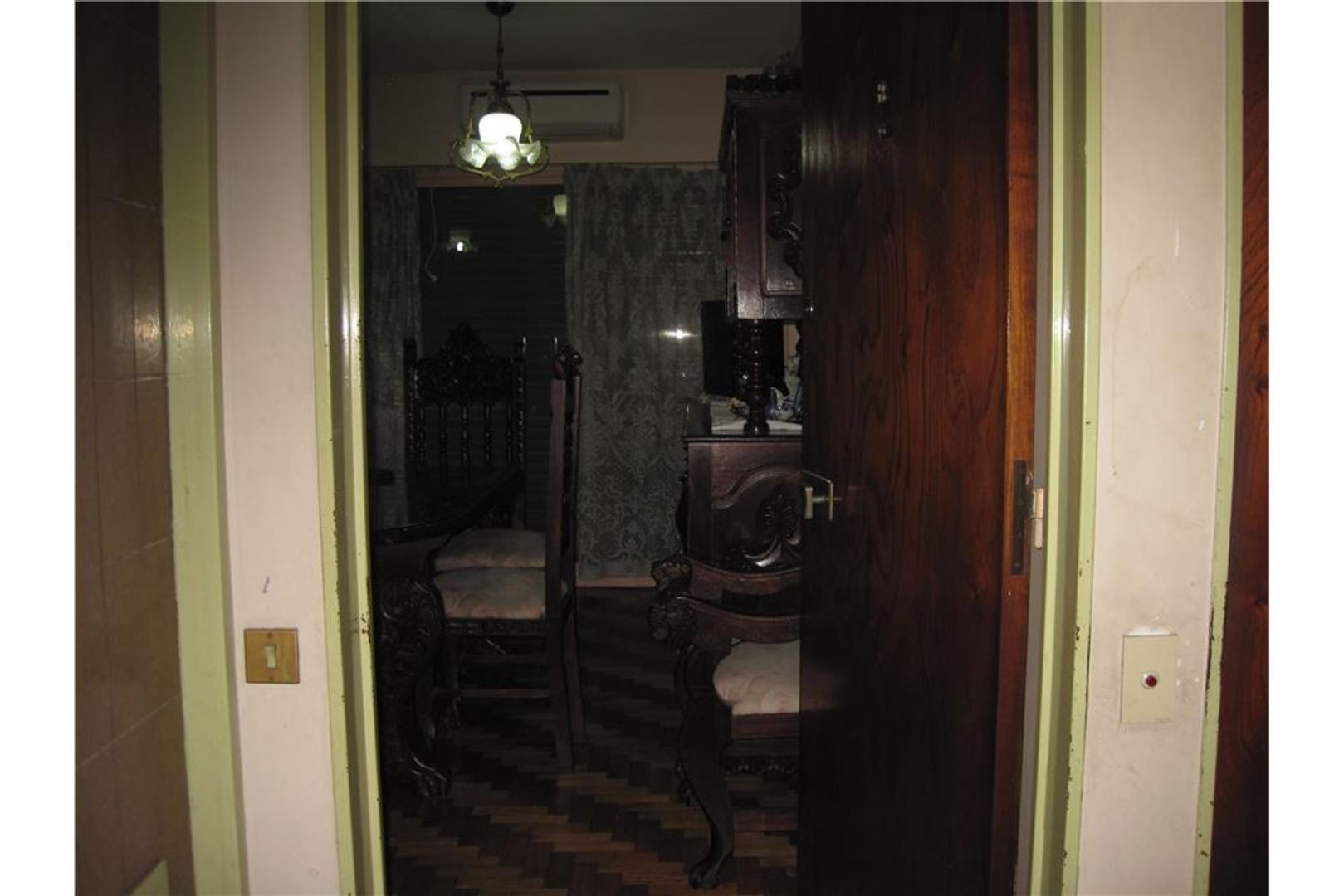 Alquiler Departamento V.Ortuzar 2 amb con 2 patios