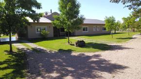 Alquilo casa en Haras el Malacate club de campo