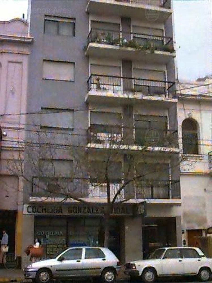 2 ambientes 51m2 con balcón (Contra Frente) - Foto 18