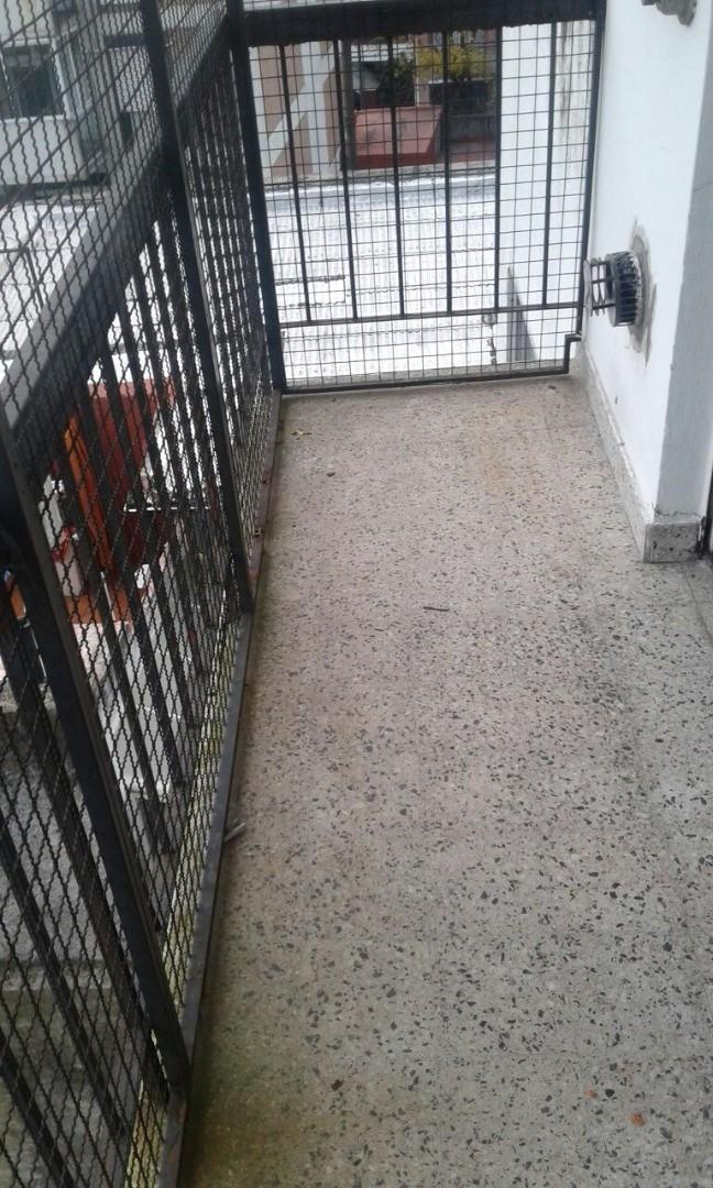 2 ambientes 51m2 con balcón (Contra Frente) - Foto 14