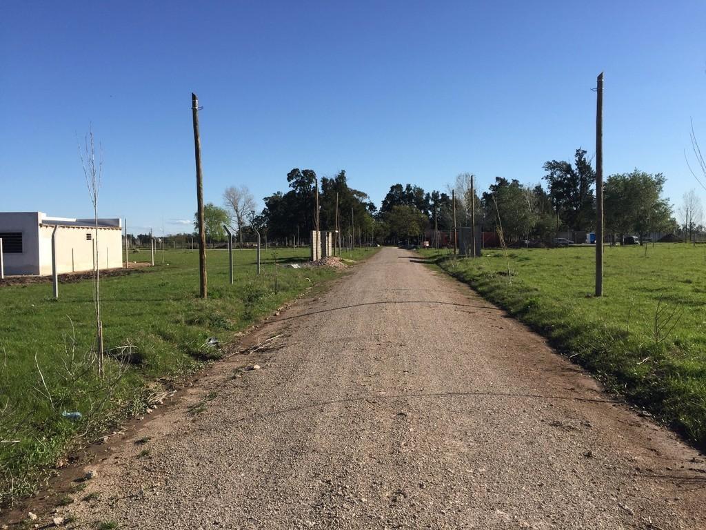 La Raquela - Nuevo loteo en La Plata