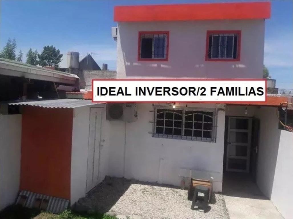 Dueño Directo VENDE Casa Ph Duplex + 2 Mono Ambiente + 2 Ambiente