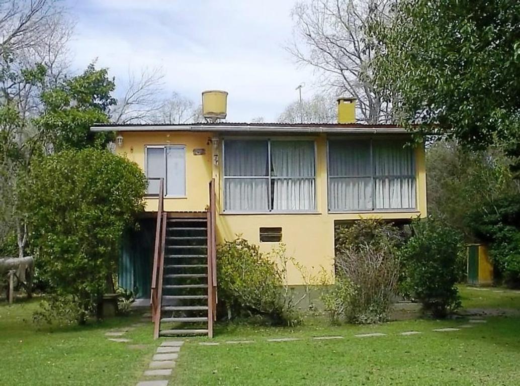 XINTEL(MBG-MBG-122) Casa - Venta - Argentina, Tigre