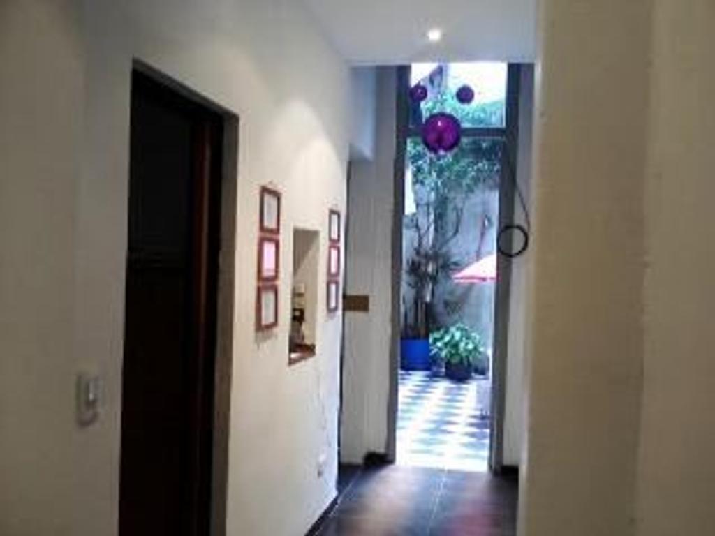 Departamento tipo casa en Venta en Capital Federal, Almagro