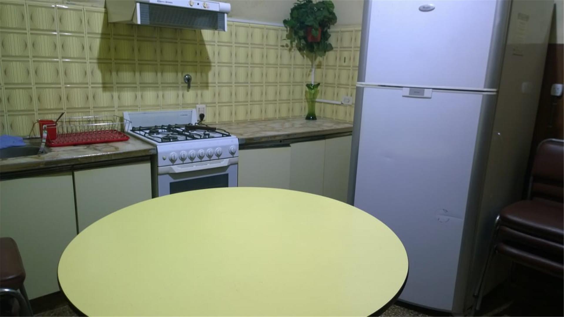 PEDRO LOZANO 5200 - 3 ambientes