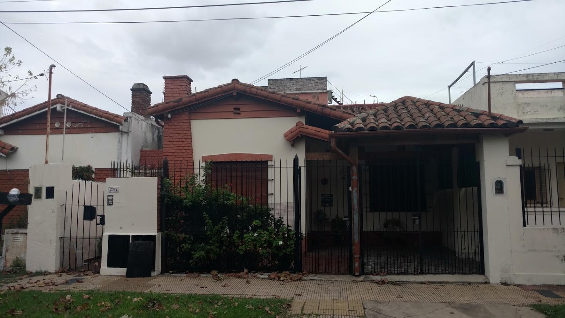 Ph en Alquiler en Florida Belgrano/Oeste - 4 ambientes