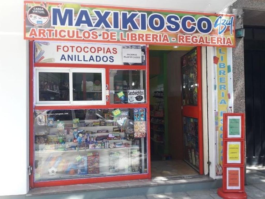 EXCELENTE MAXIKIOSKO - LIBRERÍA EN PALERMO