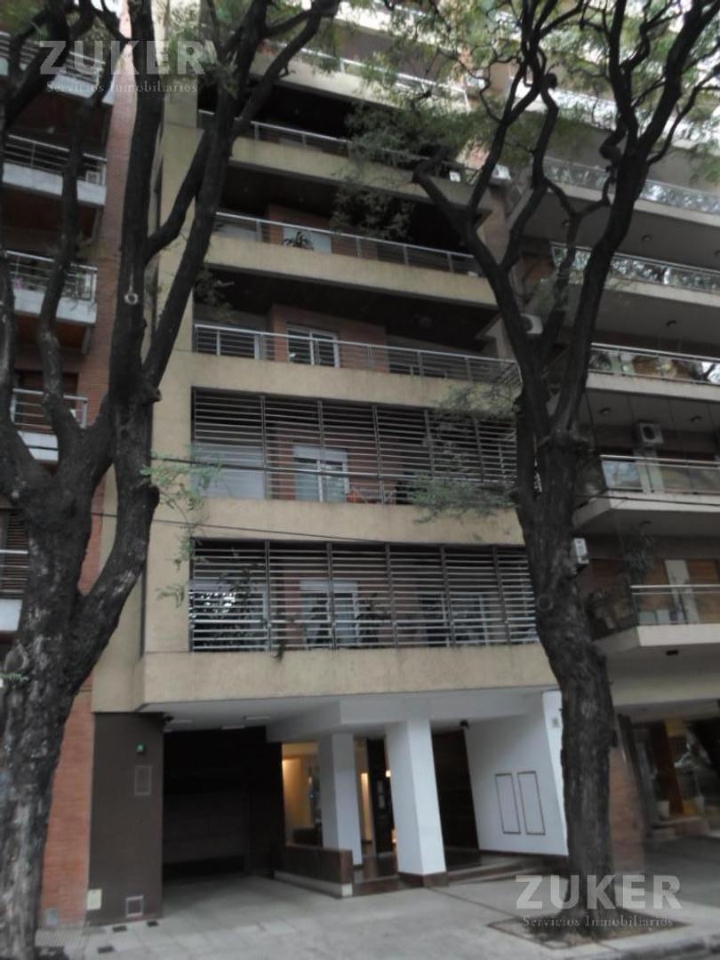 Departamento - Caballito- 4 amb - cochera - amenities- muy exclusivo !