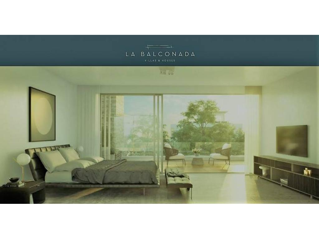 LA BALCONADA, LA MEJOR INVERSION.- 30 CUOTAS.