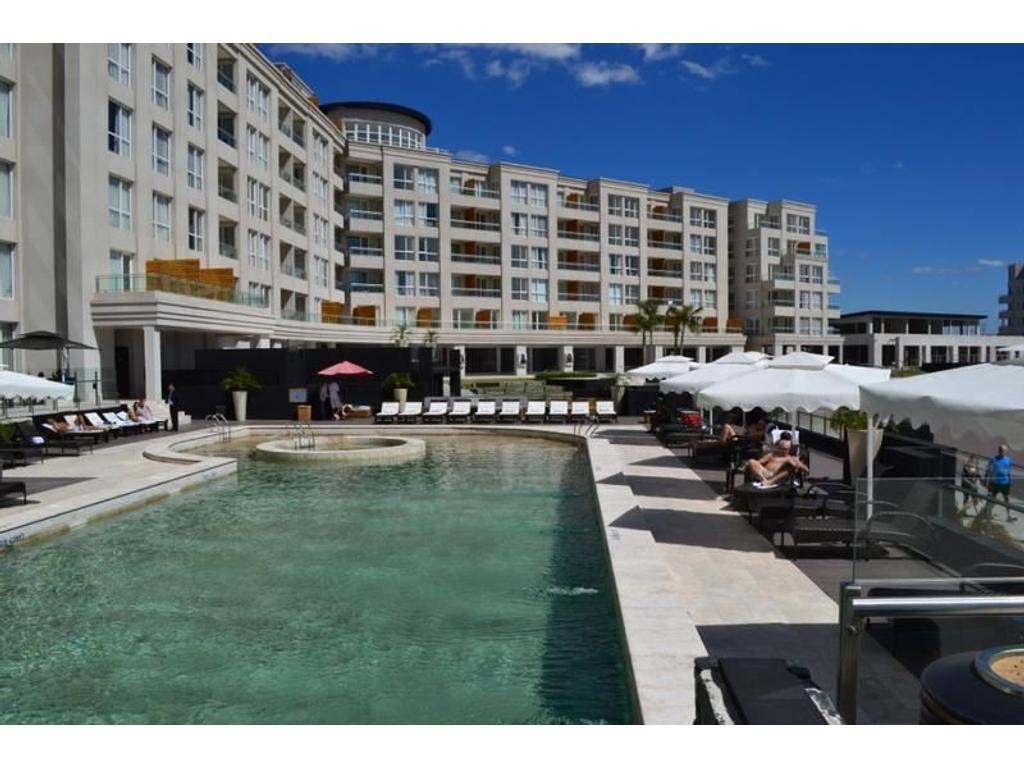 Departameno en Hotel Intercontinental - Nordelta