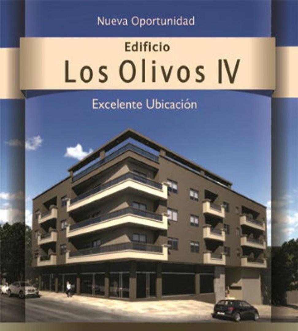 NUEVO ! ENTREGA INMEDIATA ! DESARROLLO DE LA FIRMA ® . EDIFICIO OLIVOS 4 - Céntrico