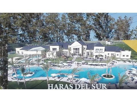 Vendo Terreno 1055 m2 Lote 90 Barrio los Álamos HARAS DEL SUR III