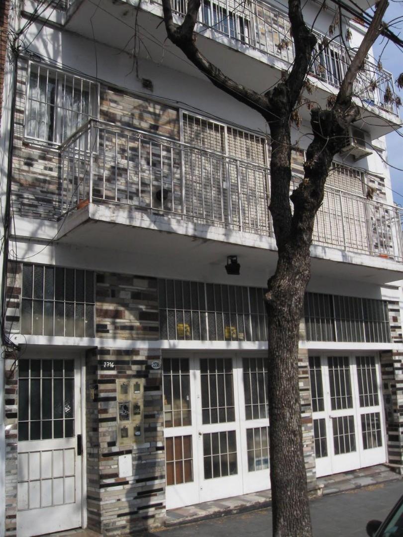 Ph en Venta en Parque Patricios - Monoambiente