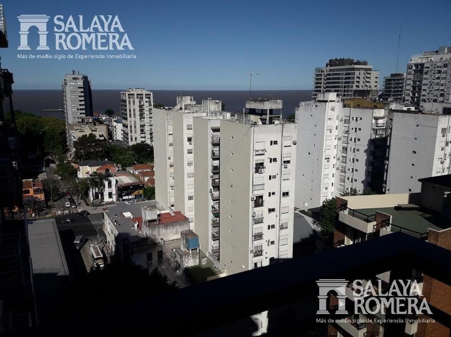 Departamento - Barrio Vicente López
