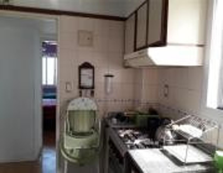 Departamento en Boedo con 2 habitaciones