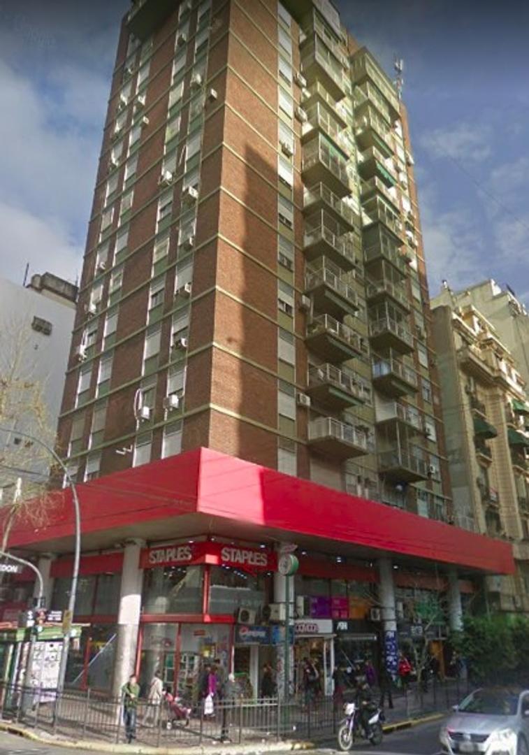 Departamento en Venta en Barrio Norte - 4 ambientes