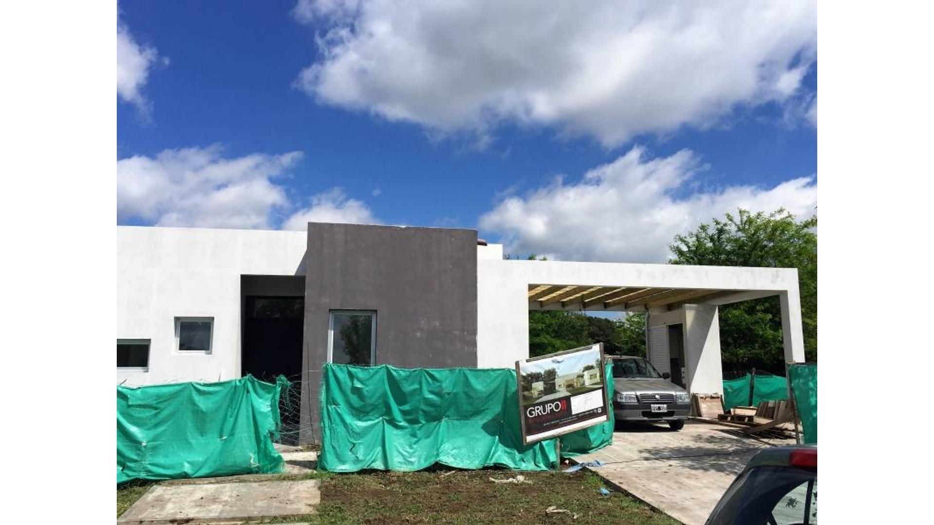 Casa en venta- U$S 225.000 - San Matias