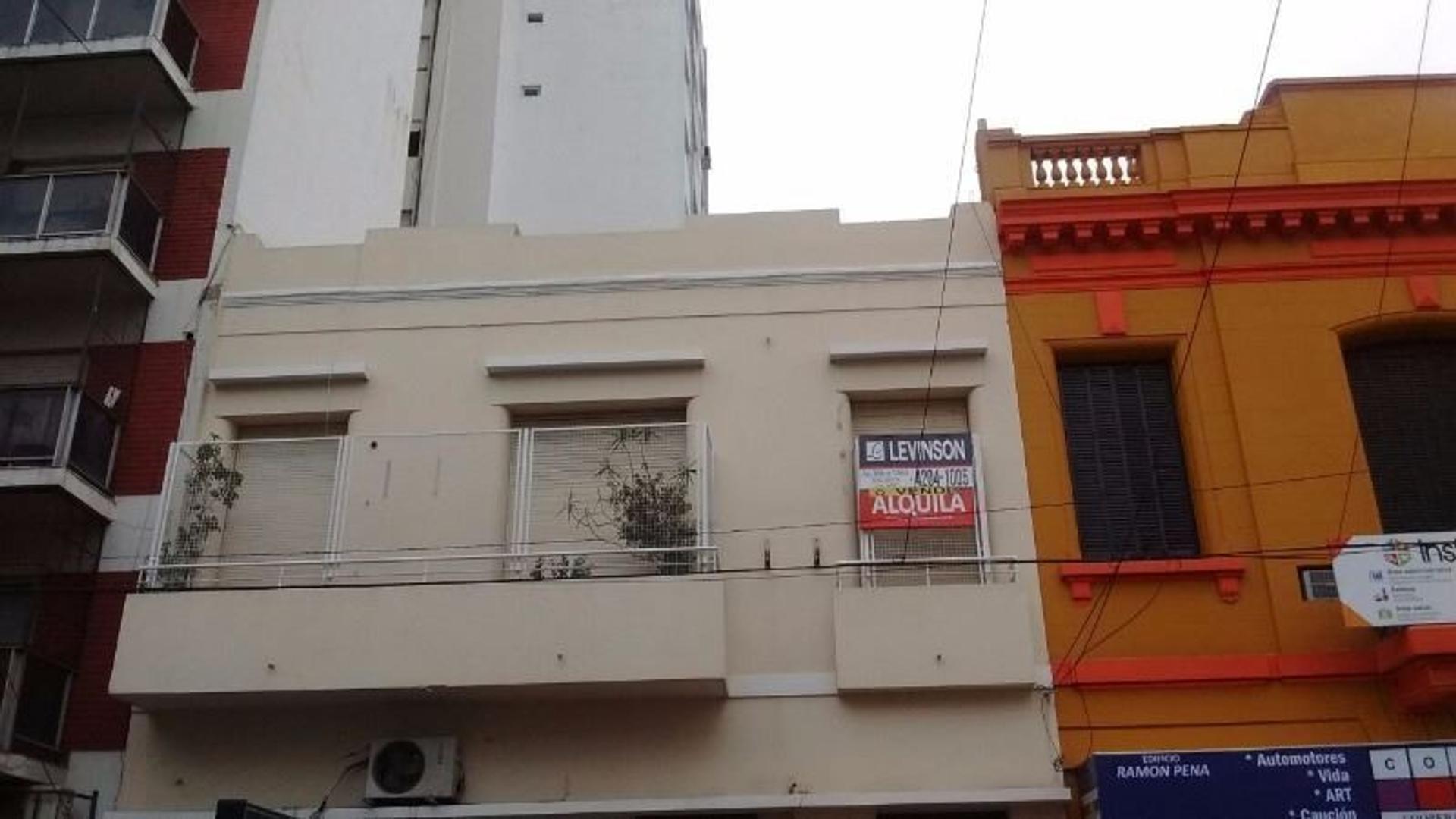 Alquiler de oficinas en el centro de Avellaneda