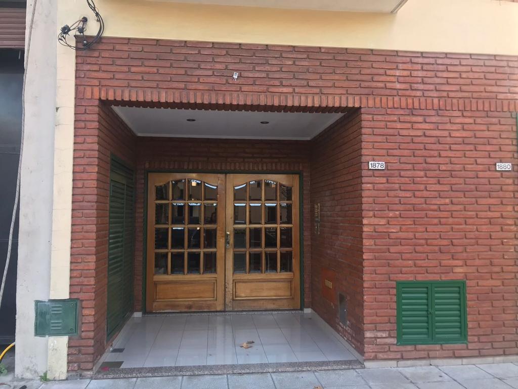 XINTEL(NIR-NIR-1188) Departamento - Alquiler - Argentina, Capital Federal - CALDERON DE LA BARCA ...