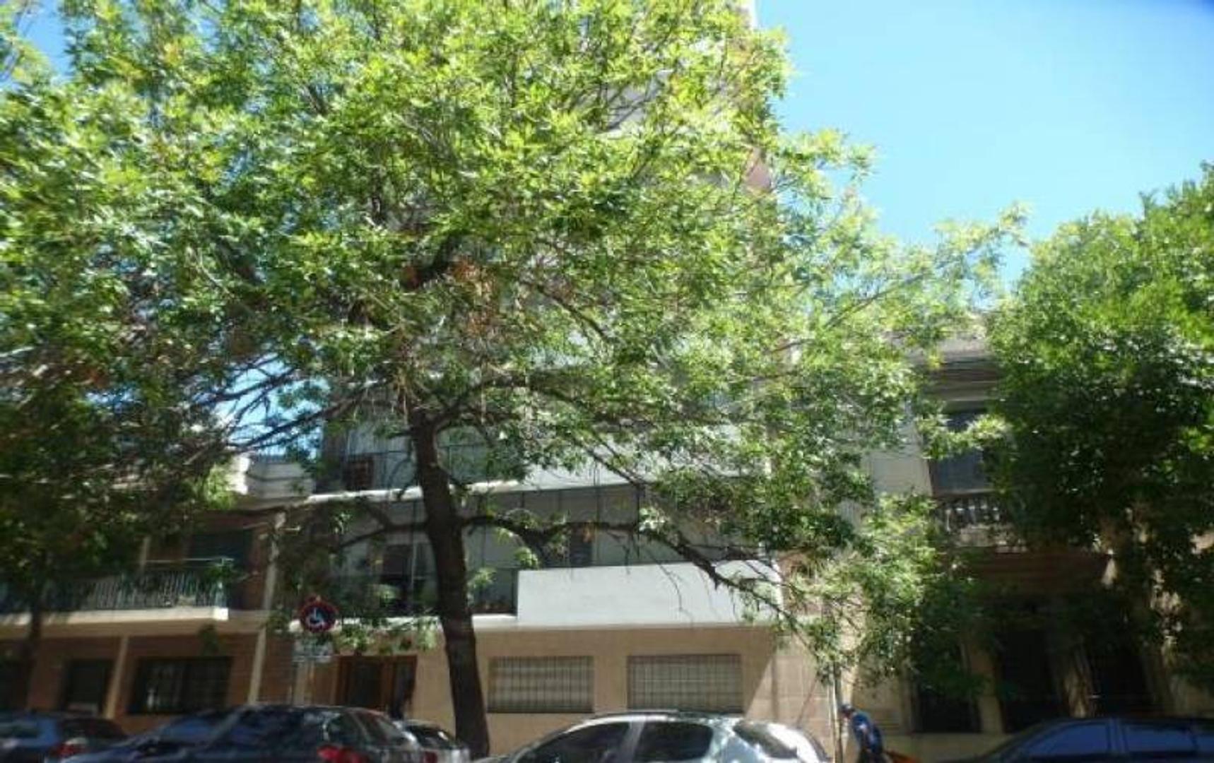 Departamento de 3 ambientes en Venta en Villa crespo