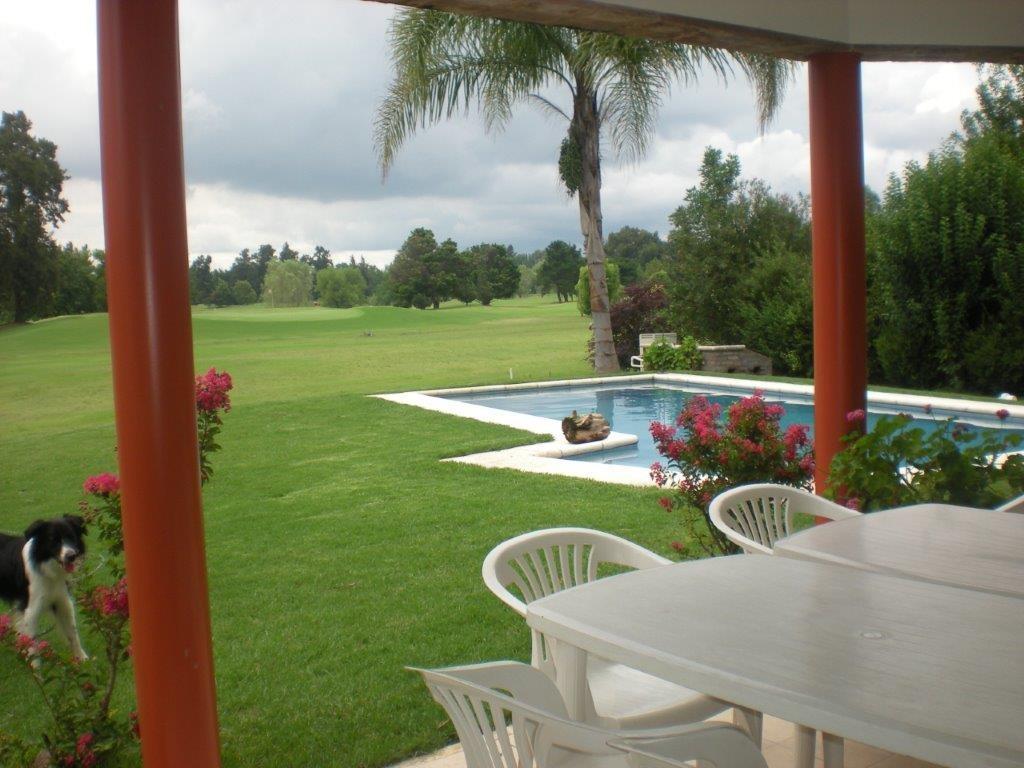 LNI 508 - Casa en Alquiler Anual - Los Lagartos C.C