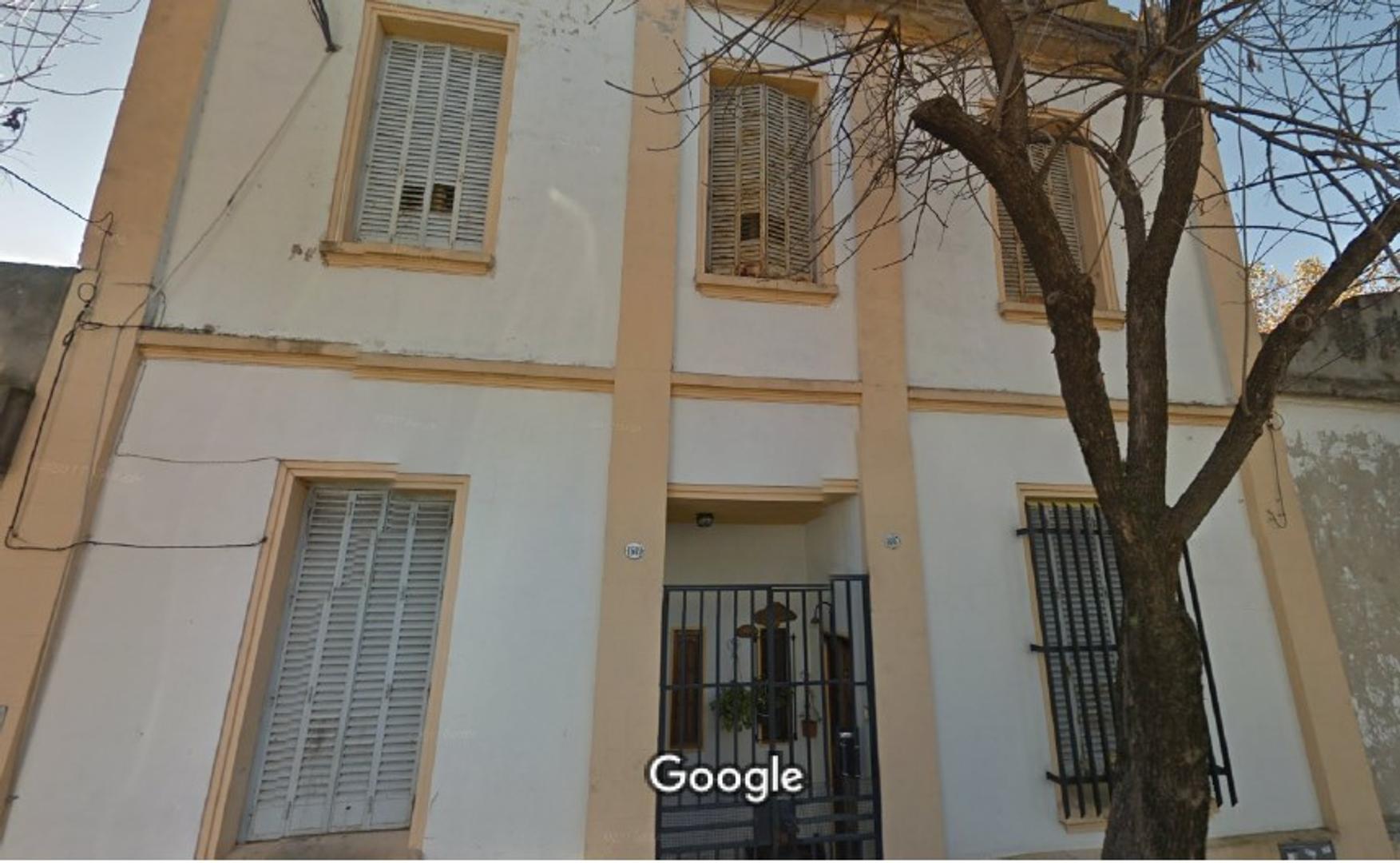 PH 3 ambientes al frente en Villa Santa Rita