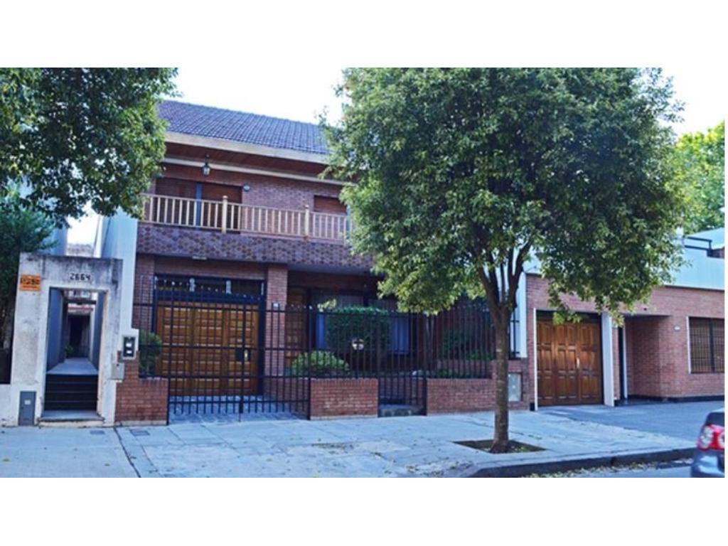 Casa en venta en bahia blanca villa del parque for Jardin 935 bahia blanca
