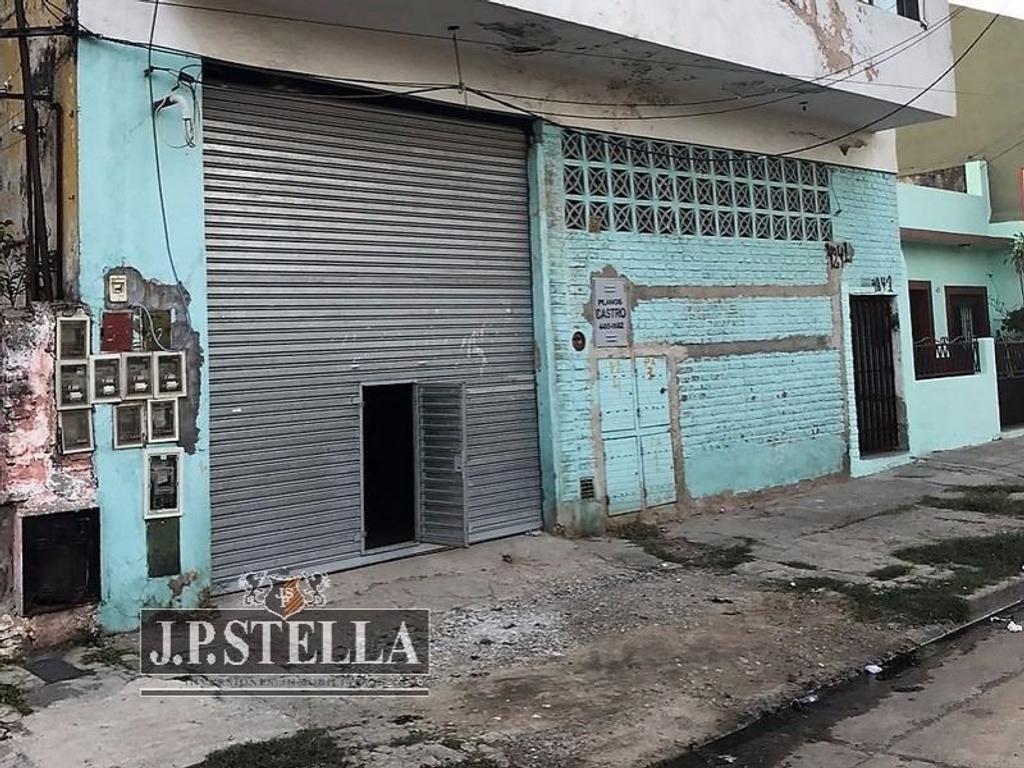 Galpon de Losa en Zona Industrial - Moreno 4241 - La Tablada