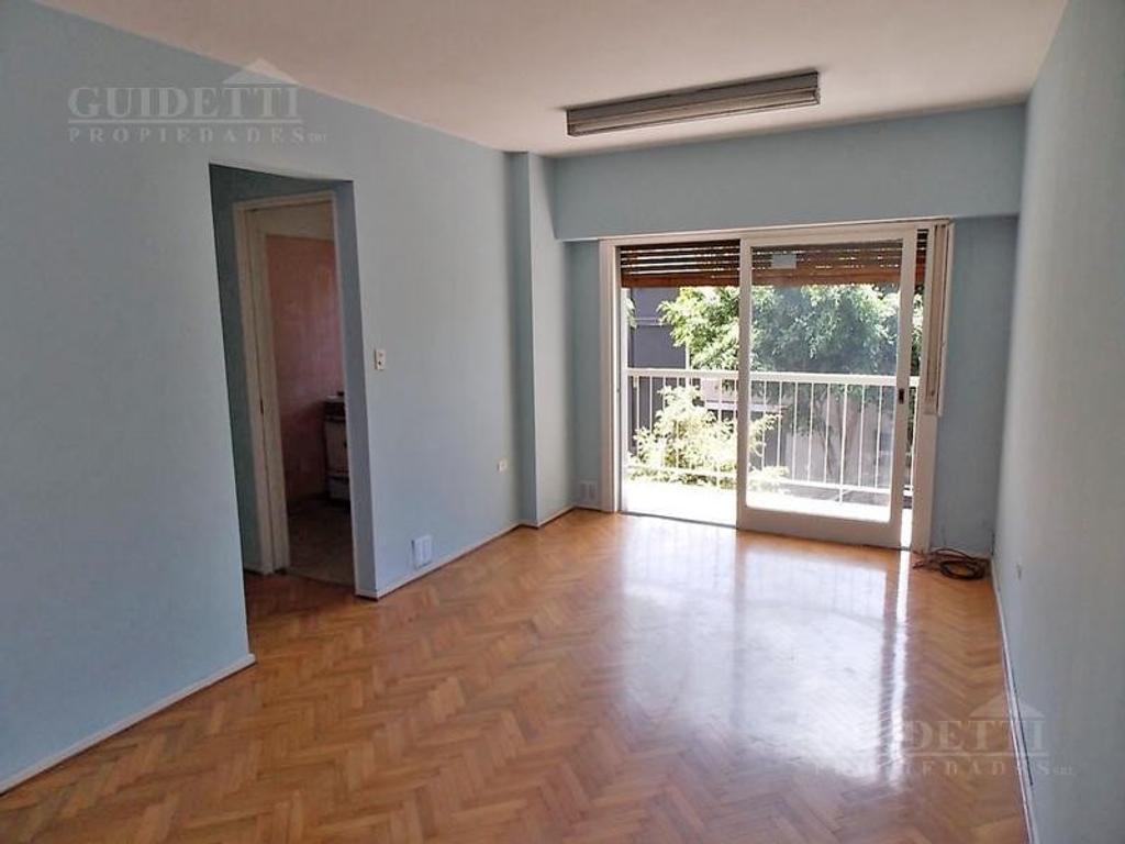 Departamentos 2 ambientes  muy buen estado con balcón - Saavedra