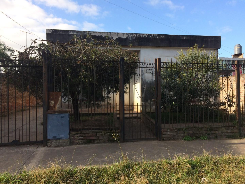 Casa en Venta en Manuelita - 3 ambientes
