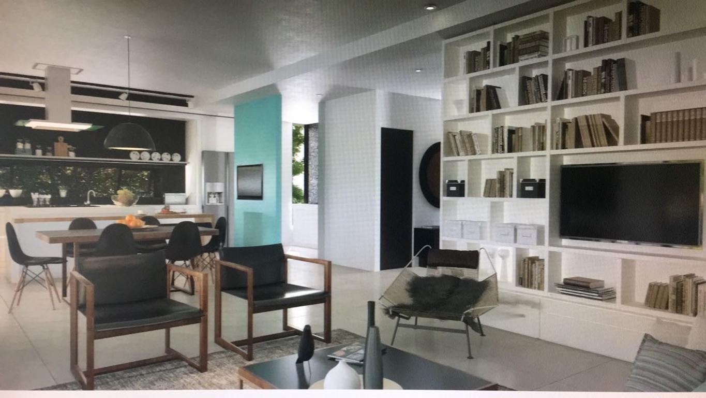C. C. Los Cardales Casa Llave en Mano 3 Dorm. 1 Lote Excelente calidad u$s 210.000 Financiamos 50%
