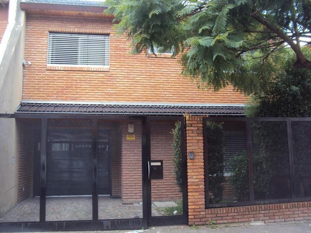 PERU 1500 - Florida Casa 5 amb 3 dorm jardin con pileta