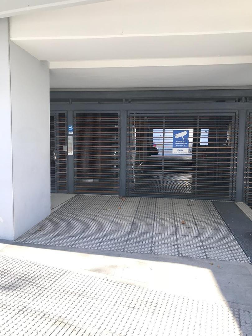 Departamento en Alquiler en Barracas - Monoambiente