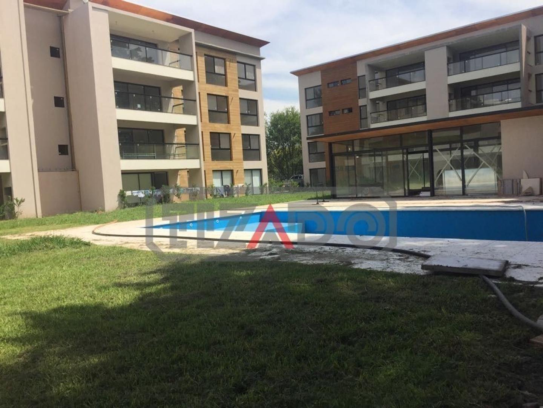 Departamento  en Venta ubicado en Pilar, Pilar y Alrededores - PIL3220_LP157404_1