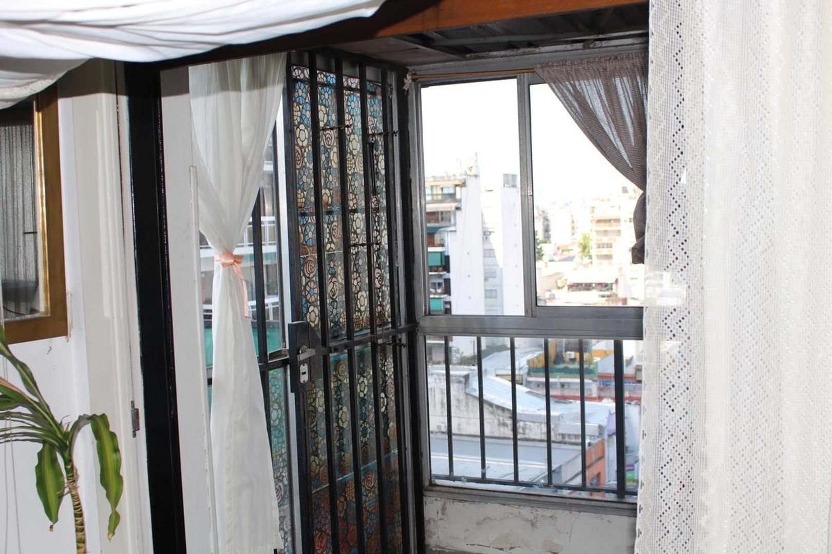 Departamento en Venta - 3 ambientes - USD 140.000