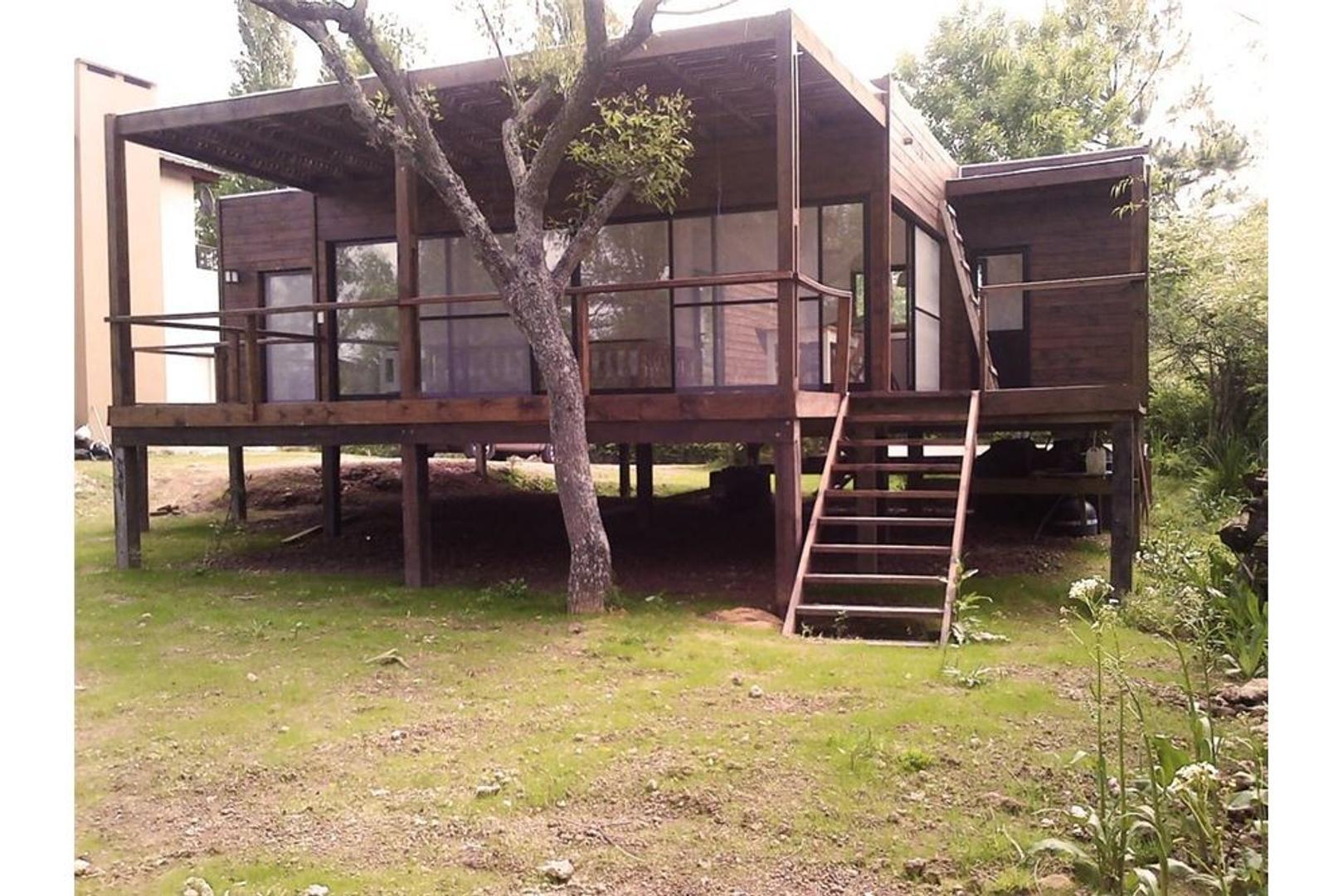 Casa en Venta en Jardin Nautico De Escobar - 3 ambientes