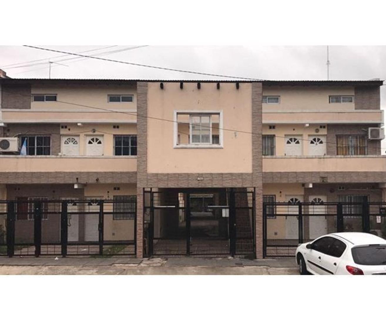 XINTEL(FNE-FNE-56) Departamento - Venta - Argentina, San Miguel - Jose Maria Paz 1752