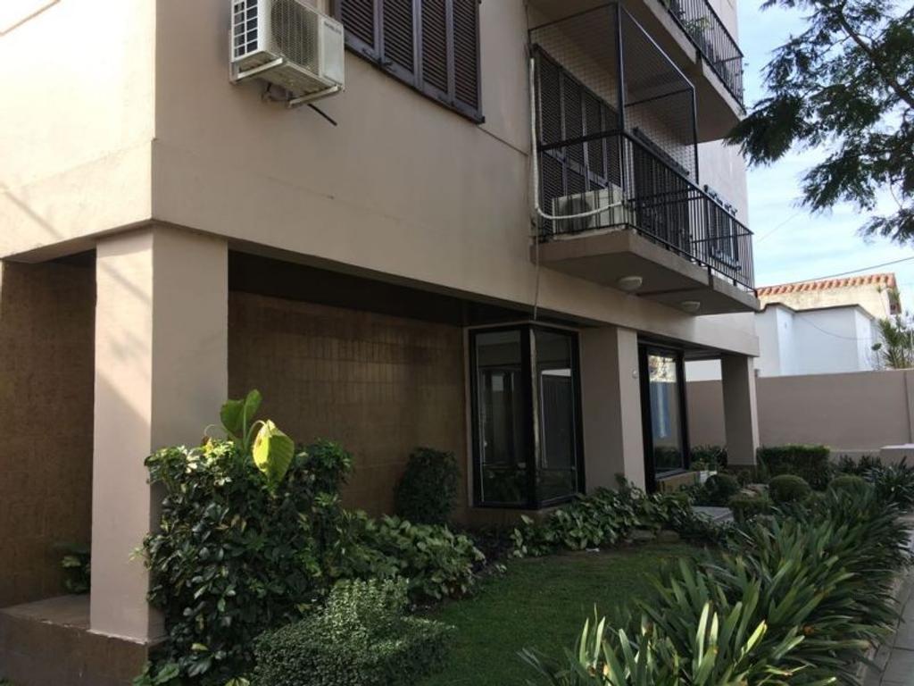 XINTEL(FIO-FIO-182) venta San Fernando depto 2 amb