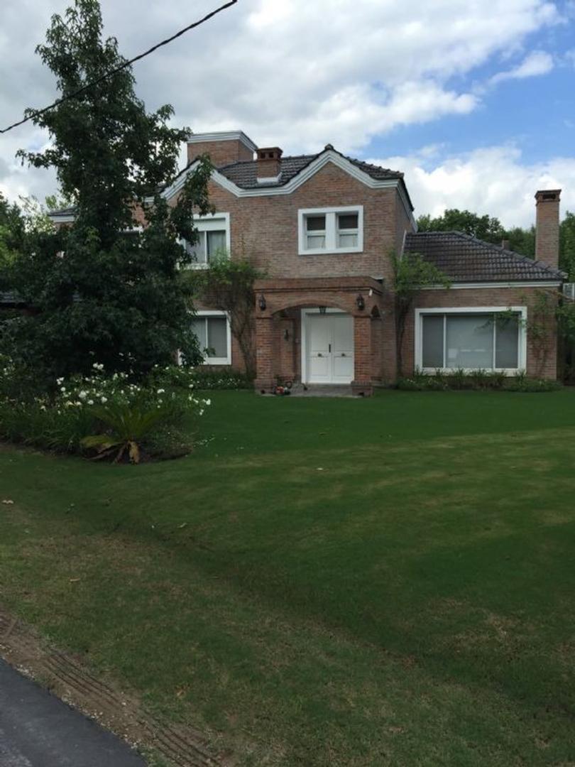 Casa  en Venta ubicado en Golfers, Pilar y Alrededores - PIL3578_LP114348_1