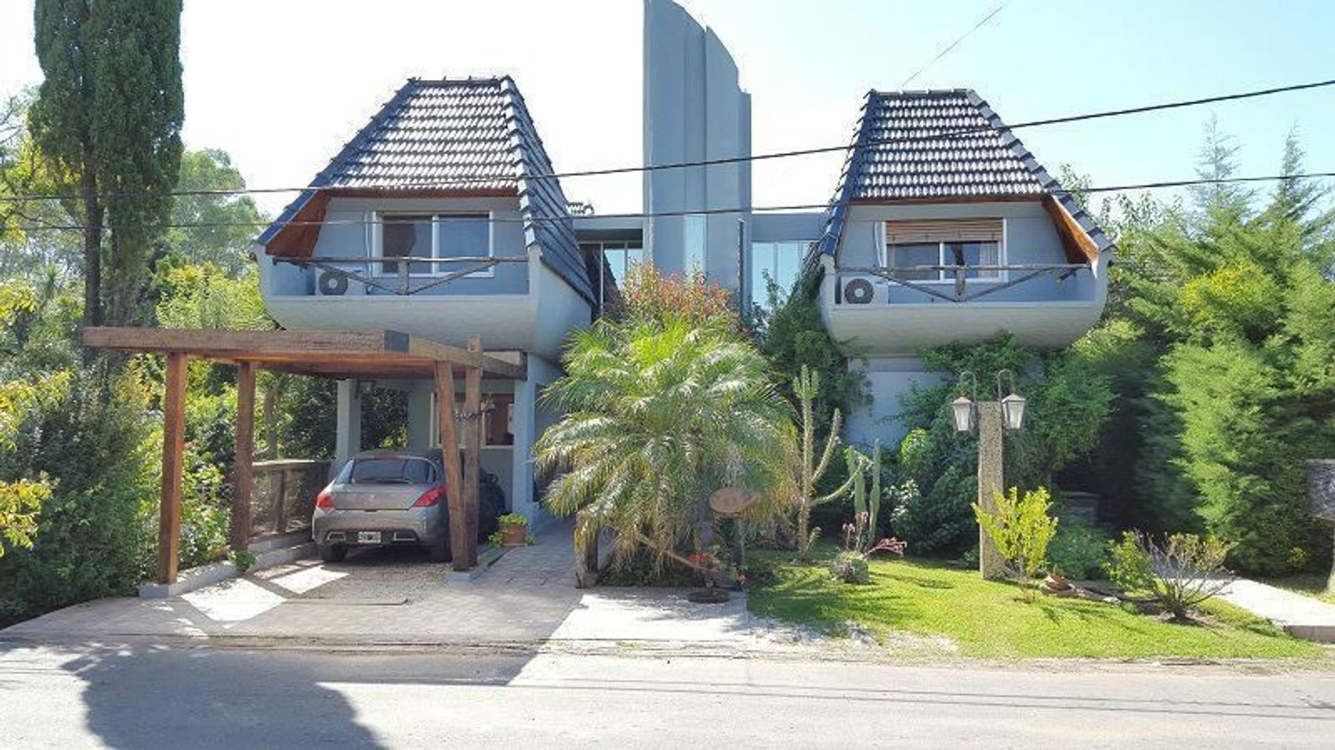 Excelente casa a la venta y/o alquiler permanente / temporario - Venado II - Canning