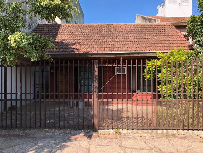 Casa - Olivos-Maipu/Uzal