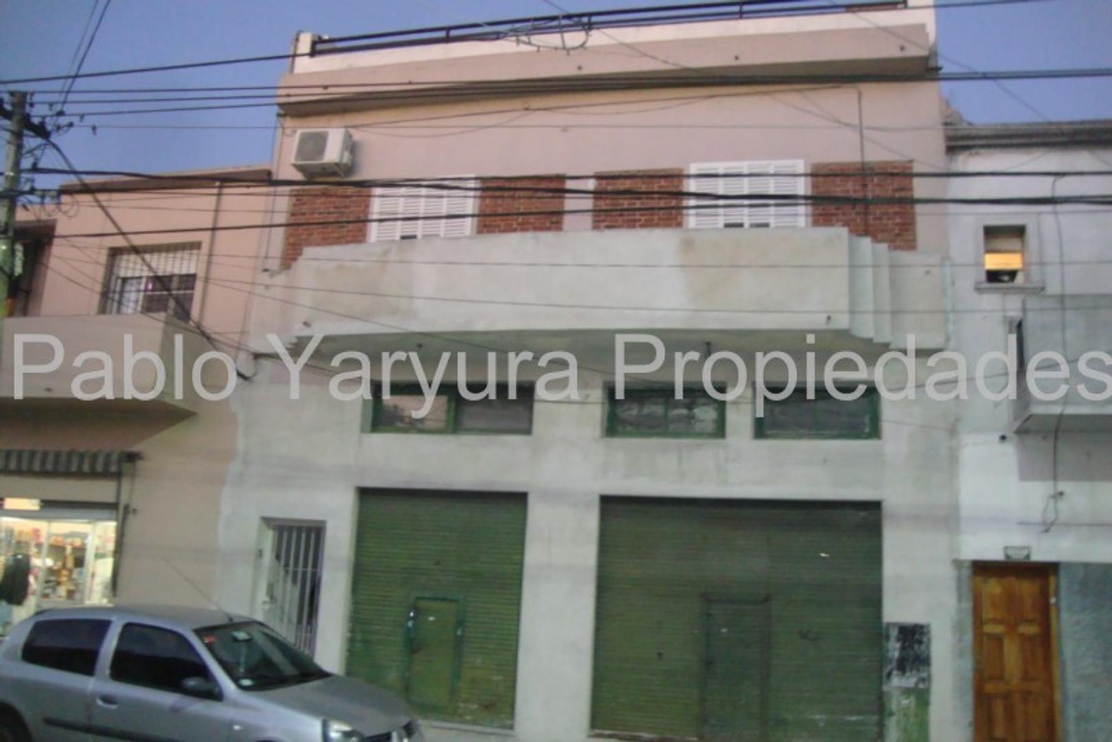 XINTEL(YAR-YA1-13485) Departamento Tipo Casa - Venta - Argentina, Tres de Febrero - OLAVARRIA 3476