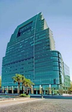 Oficinas equipadas en alquiler temporario o anual - Edificio Bouchard Plaza